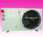 For 20 cubic meter freezer room 3HP copeland condensing units