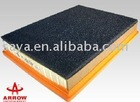 Air filter element JA-28071U
