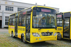 front engine City Bus bus for sale
