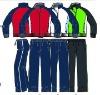 Custom Men's Casual Hooded zip Jacket/tracksuit