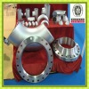 317 stainless steel flange