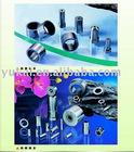 High precision tungsten steel sets parts