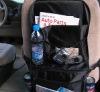 car back seat storage case