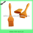 FDA food grade silicone brush/bbq basting brush