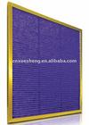 Antibacterial air filter