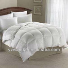 king size goose feather and down duvet
