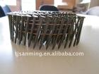 pallet coil nail ( screw nail )