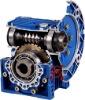 RV Series Motovario-like Worm Right Angle Gearmotor,NMRV025-NMRV150
