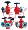 Sell Fire Valve(Fire Hydrant Valve ,Casted Iron Valve)
