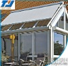 sunshade patio awning