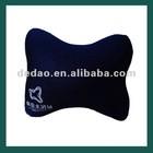 promotional short plush bone shaped neck pillow