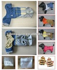 Pet Clothes Stocks F7207 Lovely Dog Clothes Stocklots