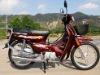 CUB 110 Motorcycle