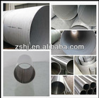 AISI 201 stainless steel seamless pipe