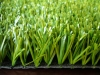 double color artificial grass