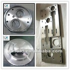 CNC Milling Rapid Prototype Making in China