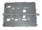 laser cutting sheet metal stamping parts