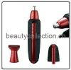 BC-0809 Electric Nose Trimmer with LED light
