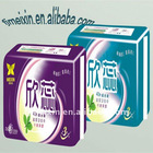 Ultra soft series sanitary towels