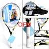 New tennies racket