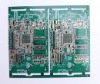 HDI PCB with BGA, Blind and Buried via, Made of FR4 Material