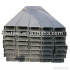 C purlin structure steel