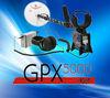 Deep Seeking Metal Detectors GPX5000