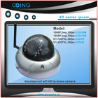 GOING dome ip camera wifi poe