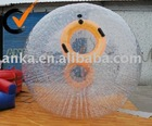zorb ball (double skins,pvc,ANKA)