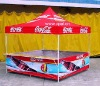 advertising tent,folding tent