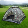 camping tent, family tent, automatic tent, quick erect tent, 10 second tent, umbrella tent,instant tent
