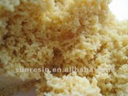Strong base macroporous anion exchange resin