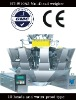 Chips multihead combination weigher