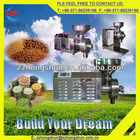 2012 Hot Selling Spice Grinder with lowest price in China