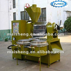 High Efficiency of the Home Olive Oil Press
