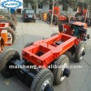 200 T Efficient Transporting Girder Vehicle