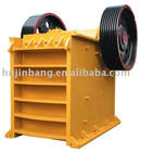 big capacity mining stone jaw crusher