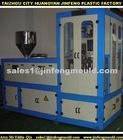 16 cavities hydraulic plastic cap molding machine