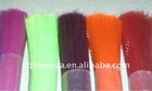 Professional Synthetic bristle, PP bristle, PP crimped filament, PP fiber,