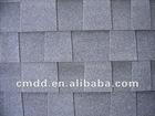 high quality colored asphalt shingles and waterproof roofing tile
