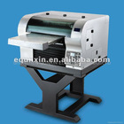 LED curing light A2 uv flatbed printer support white uv ink