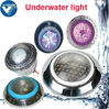 LED underwater pool lights