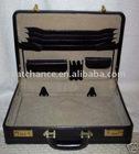 Leather Hard Briefcase