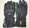 Men's driving motorcycle glove