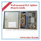 1*32 Wall mounted PLC splitter