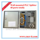 1*32 Wall mounted PLC splitter