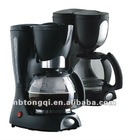 10-12 cups coffee maker