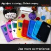 2012 new funny game case for iphone 5, case for iphone 5,leather case for iphone 5