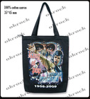 Michael Jackson bag rock punk bag shopping sack
