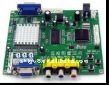 popular game machine CGA to VGA Converter
